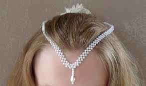 coiffure mariage enfant coiffure mariage fille 19 ivoire eclats de cristal