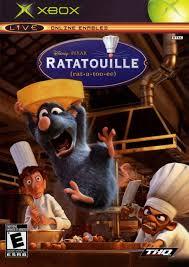 disney pixar ratatouille box shot xbox gamefaqs