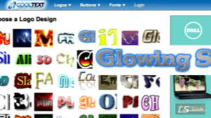 banner design generator cool text logo and banner creator youtube