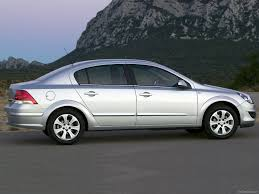 opel saturn opel astra sedan 2007 pictures information u0026 specs