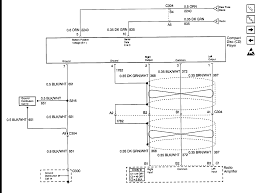 for a wiring diagram for the stock stereo and amp for the bose system