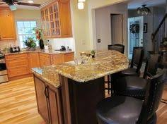 two tier kitchen island two tier kitchen island kitchens kitchens modern