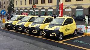 si e auto carrefour ngo apre a il car gratuito per chi fa la spesa