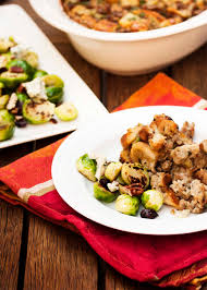 sausage stuffing recipes thanksgiving my favorite sausage bread stuffing just a little bit of bacon