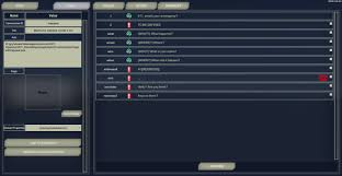 the conversation piece workshop steam community guide creating calls with call editor