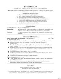 information technology resume template 2 it helpesk cover letter resume template analyst technician