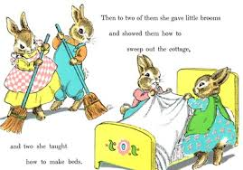 easter bunny book the best easter book the country bunny and the gold shoes