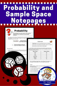 210 best probability unit images on pinterest teaching ideas