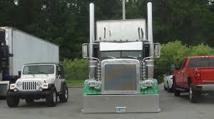 Peterbilt Show Truck 2015 Wildwood Truck Show Youtube