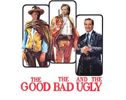 The Good The Bad And The Ugly Meme - 25 best memes about good bad ugly good bad ugly memes