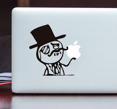 Gentleman Meme - aufkleber gentleman meme tenstickers