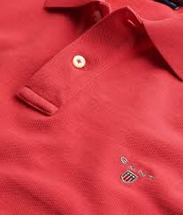 gant solid polo t shirt orange t shirt buy gant solid polo t