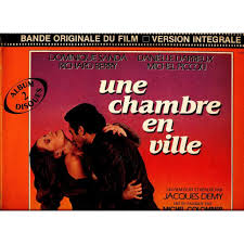 une chambre en ville une chambre en ville by michel colombier lp gatefold with
