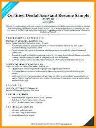 dental assistant resume template nutrition assistant resume dental assistant resumes dental
