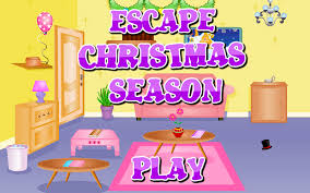 amazon com escape games christmas room appstore for android