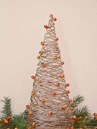 decorations alternative christmas trees features wall mounted