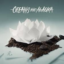alaska photo album album review oceans ate alaska hikari