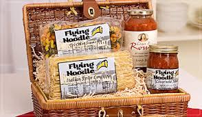 pasta gift basket pasta gift basket gourmet desert gift baskets from flying