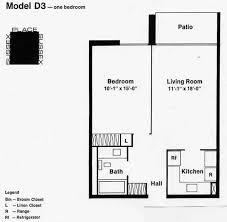 D3 Js Floor Plan Floor Plans Of 110 Boteler Street In Ottawa On