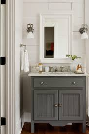 How To Put A Frame Around A Bathroom Mirror by 65 Calming Bathroom Retreats Southern Living
