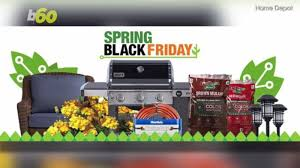 spring black friday saving in home depot apparently spring black friday is a thing