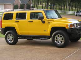2007 hummer h3 information and photos zombiedrive