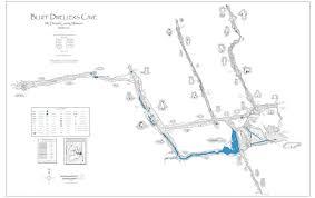 missouri caves map nss convention 2015 waynesville missouri missouri speleological