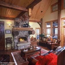 interior design mountain homes log and timber frame mountain homes