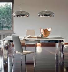 Esszimmerlampe Verschiebbar Esszimmer Wohndesign Messing Holz Esstisch Wohn Designtrend