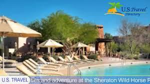 Arizona Travel Pass images Sheraton wild horse pass resort and spa hotel chandler arizona jpg