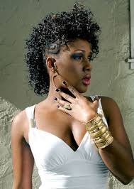 nice mohawk hair styles cute mohawk hairstyles for black women 86 for your inspiration