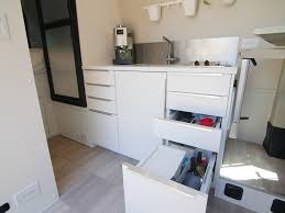 sink kitchen cabinet base repair using ikea cabinets in a sprinter promaster transit cer