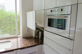 Cabinet Garage Door Kitchen Appliances Garage Corner Cabinet Tambour Doors And Kitchen
