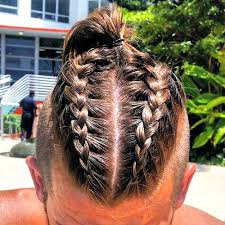 boys hair style conrow braids for men the man braid men s haircuts hairstyles 2018