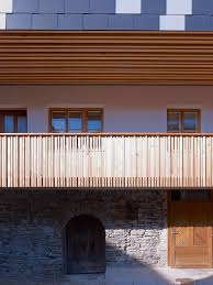 Build A New House House By The Garden Of Venus U2013 Austria U2013 Velux Cases