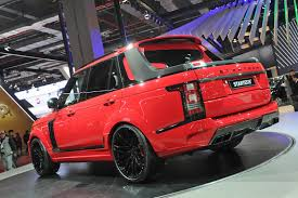 range rover truck black startech u0027s answer to the range rover pickup truck question
