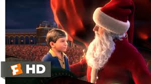 the polar express 4 5 movie clip the first gift of christmas