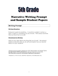 Examples Of Expository Writing Essays Informational Essay Prompts