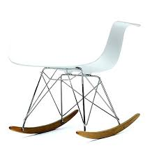 Modern Rocking Chair For Nursery Modern Rocking Chairs Fitnessarena Club