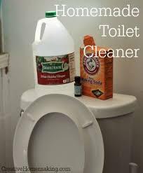 Heavy Duty Bathroom Cleaner Best 25 Homemade Toilet Cleaner Ideas On Pinterest Homemade