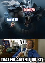 Pokemon Evolution Meme - pokemon evolution by paulpanther13 meme center