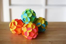 membuat hiasan bunga dari kertas lipat membuat hiasan bunga dari kertas all about handycraft