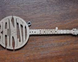 banjo etsy