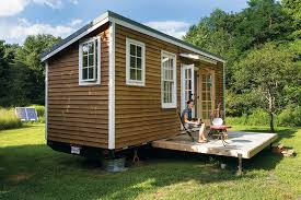 ulster county u0027s rowan kunz builds a tiny home that u0027s entirely self