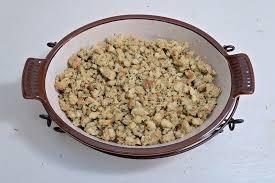 thanksgiving leftover casserole halstead