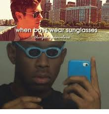 Pixel Sunglasses Meme - when pays wear sunglasses re sunglasses meme on me me
