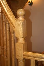 Interior Newel Post Caps Stair Newel Post Oak Wood Stair Newel Post Designs U2013 Latest Door