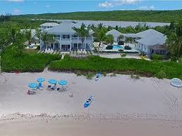 magnificent 10 bedroom beachfront homeaway governor u0027s harbour