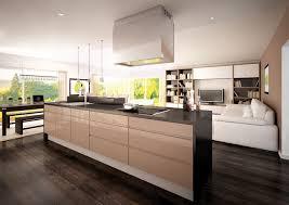 les cuisines à vivre palerme la nouveauté des cuisines à vivre inspiration cuisine