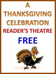 a turkey takes a stand reader s theater my loved our last
